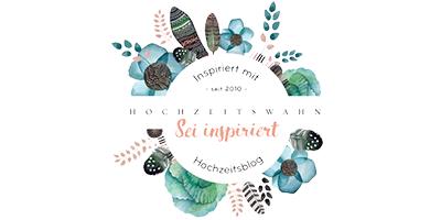 Ich bin inspiriert mit hochzeitswahn.de